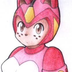 Art by Kamira Exe Added