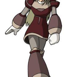 Delia civil outfit