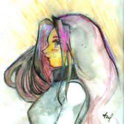 Art by Vegemoon