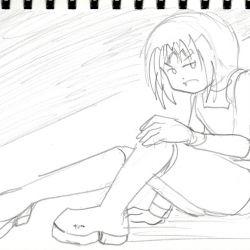 Little Sketch Added