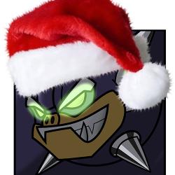Santa Violen