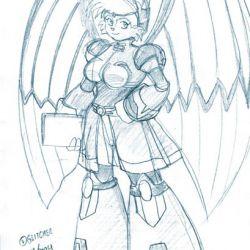 Aurora Sphinx
