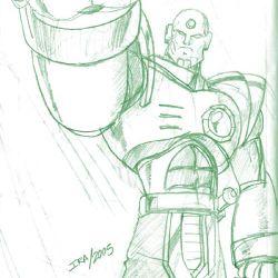 Commander Sigma