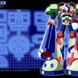 Super Search Man