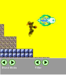 Flash 8 Game Engine